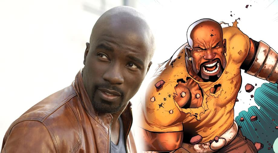 "Netflix's New Series,""Luke Cage,"" Aspires to be ""The Wire"" of the Marvel Universe"
