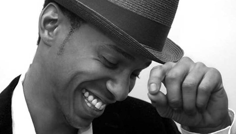 Tevin-Campbell