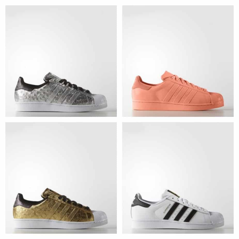 Take Up to 40% Off Men's Adidas Originals Superstar Sneakers