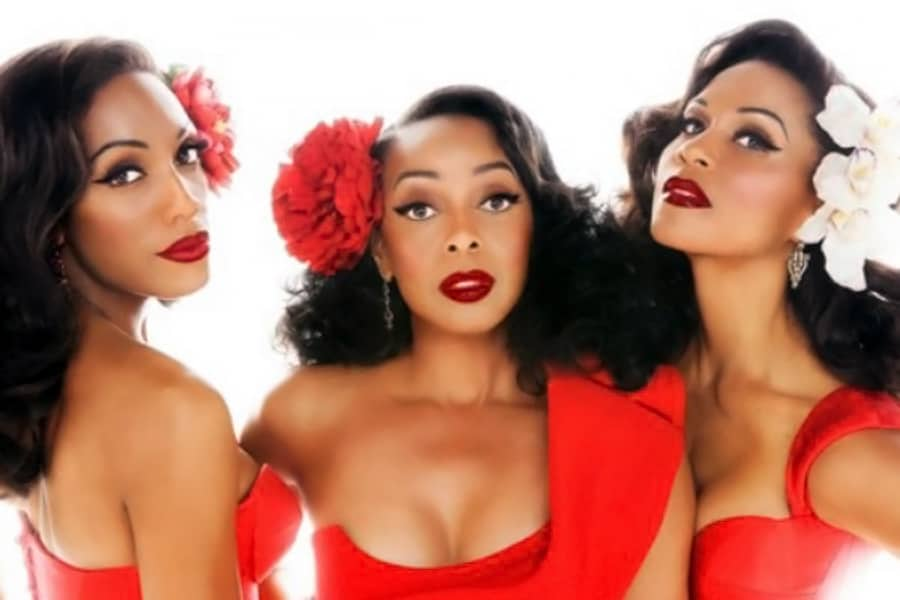 Nineties Stars En Vogue and Tevin Campbell Return with New Music