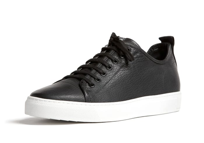 james perse sneakers