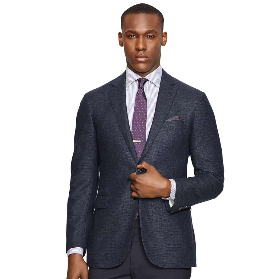 Save 25% Off During the Macy's Men's Wardrobe Sale