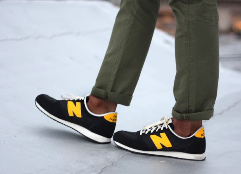 Get Free Shipping All Month Long at New Balance