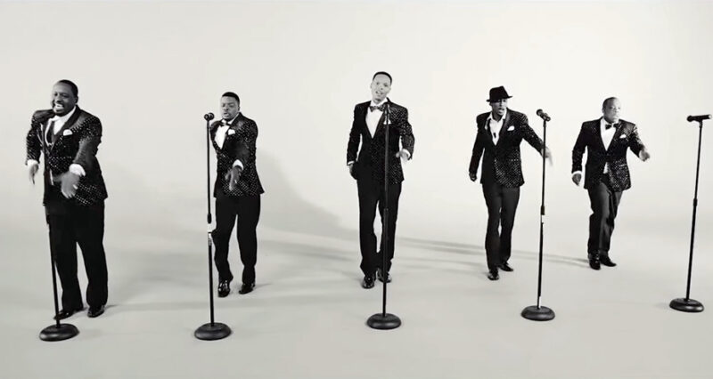 jhnny gill and new edition song