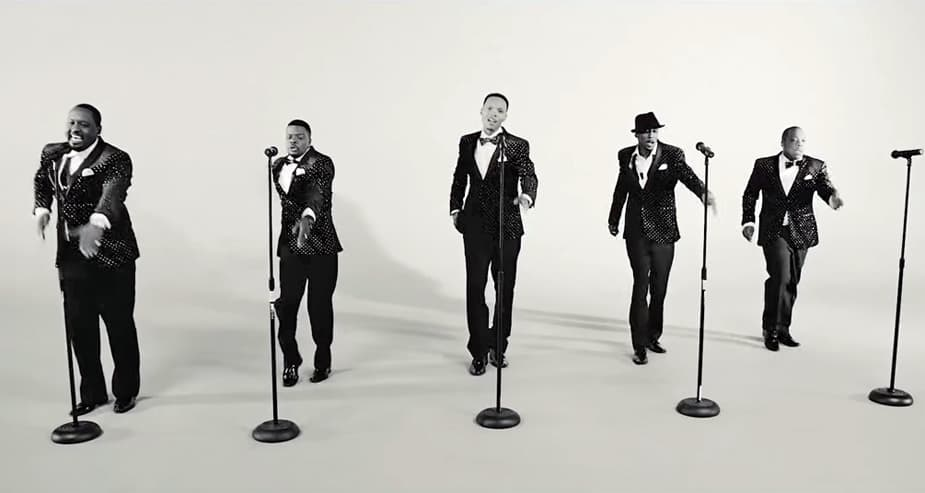"Johnny Gill Recreates New Edition Magic on Latest Single ""This One's For Me And You"""