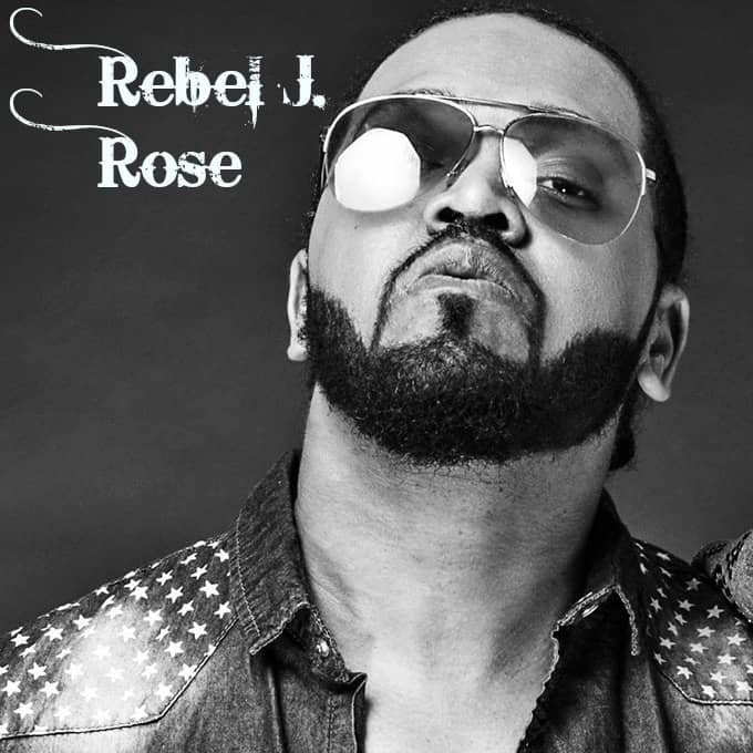 Rebel J. Rose