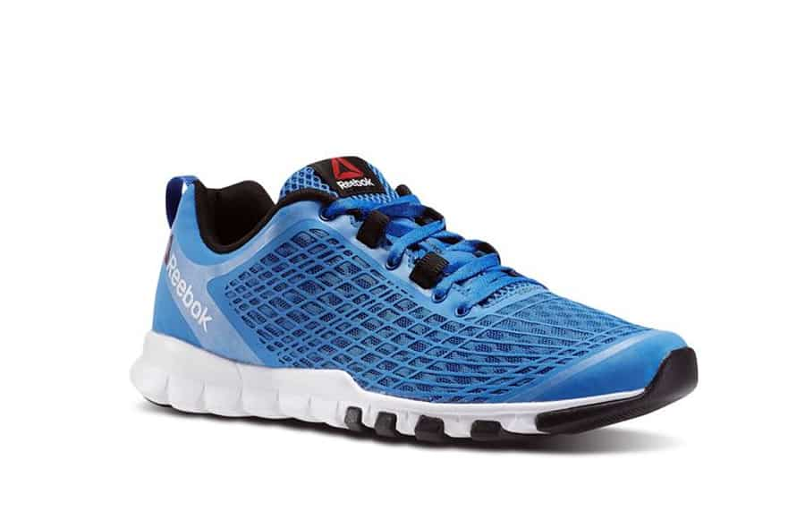 Get Reebok Everchill Men's Training Sneakers for Only $36 and FREE Shipping
