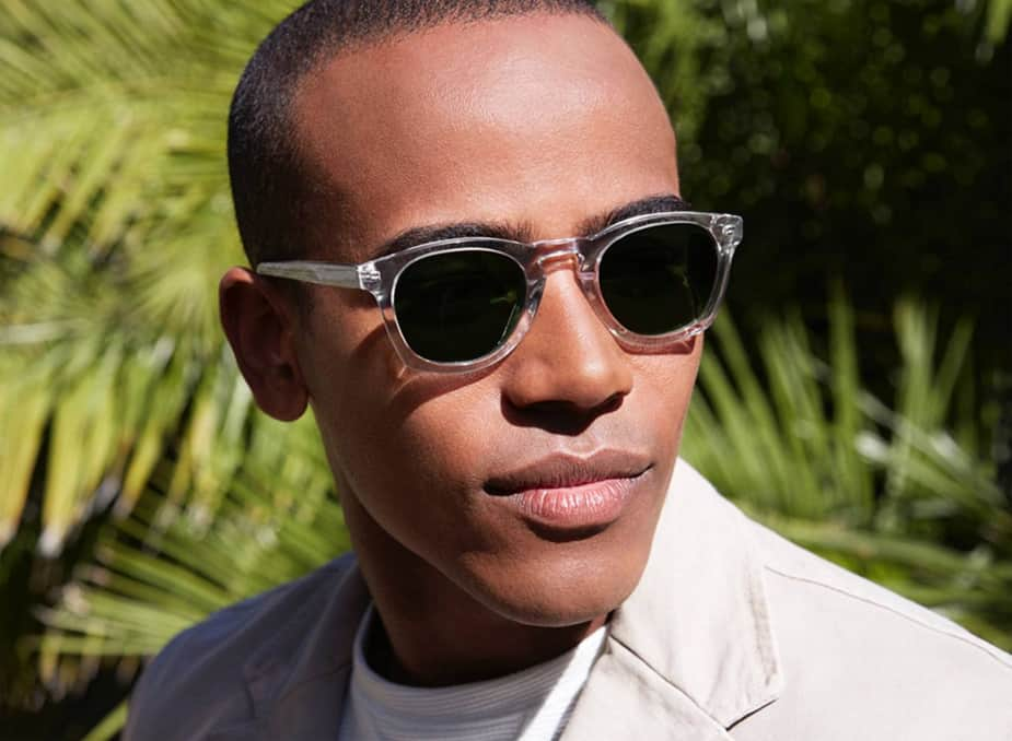Warby Parker's Summer 2016 Collection Brings the Heat