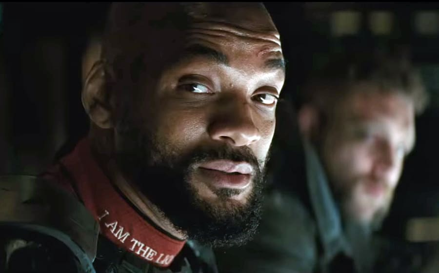 See Will Smith as Deadshot in New Suicide Squad Trailer