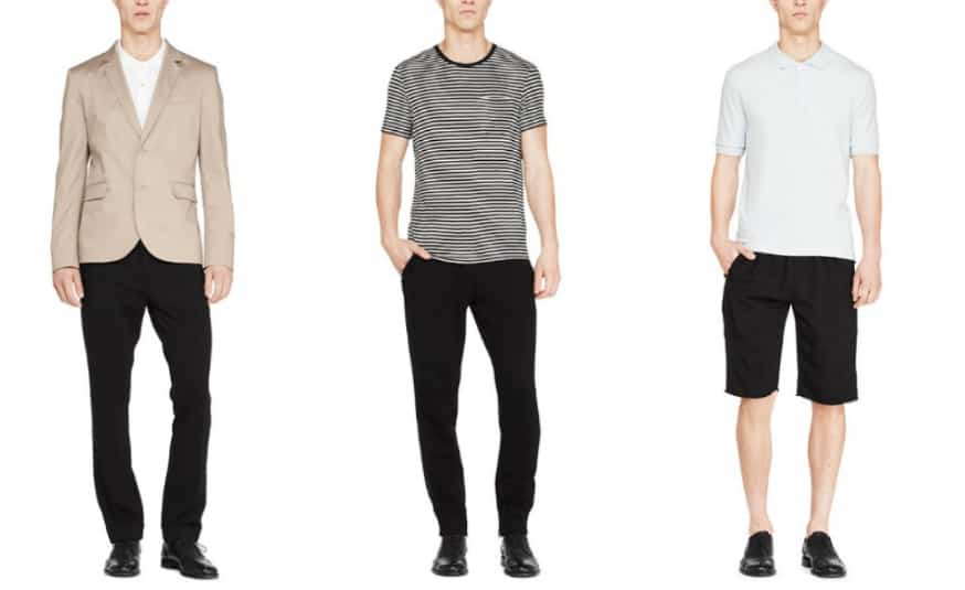 Shop the ATM Men's Sale And Save Up to 40%