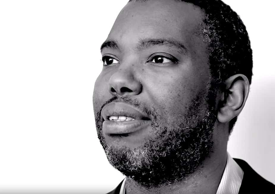 In New Marvel Video Series, Ta-Nehisi Coates Opens Up About Black Panther