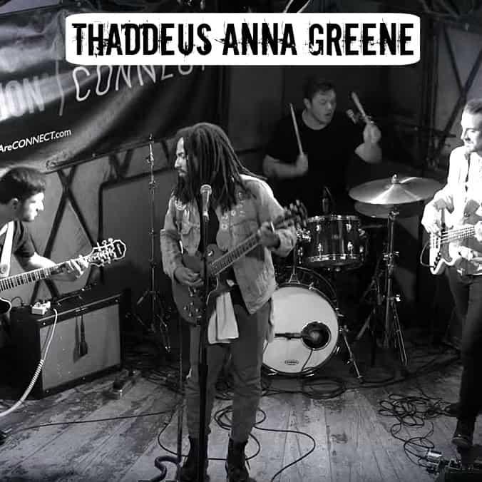 thaddeous anna greene