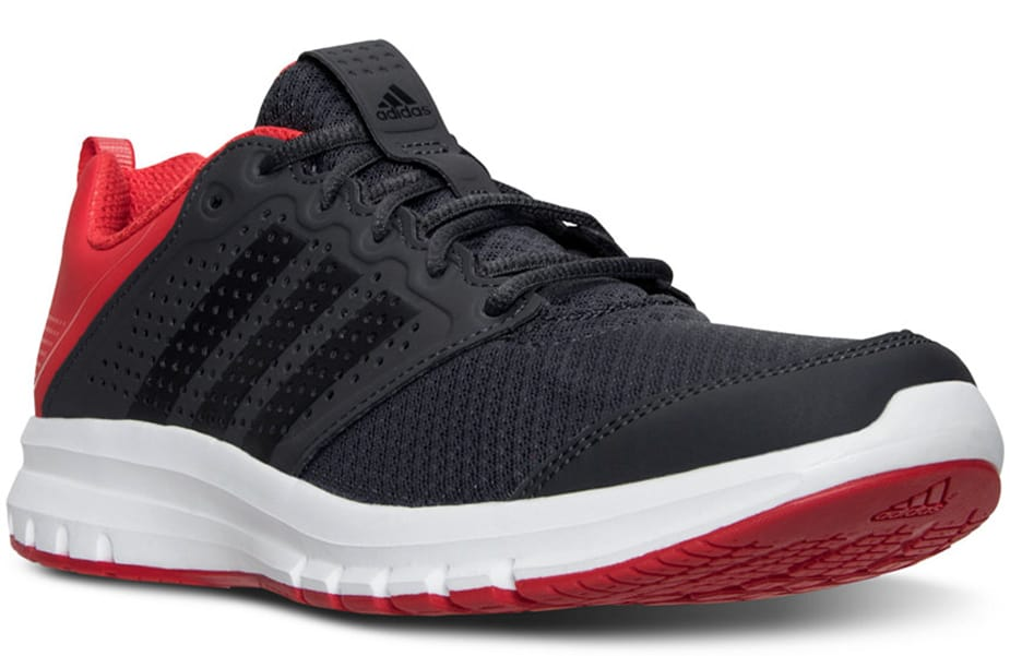 Men's adidas Sneakers Only $49.98 at Macy's