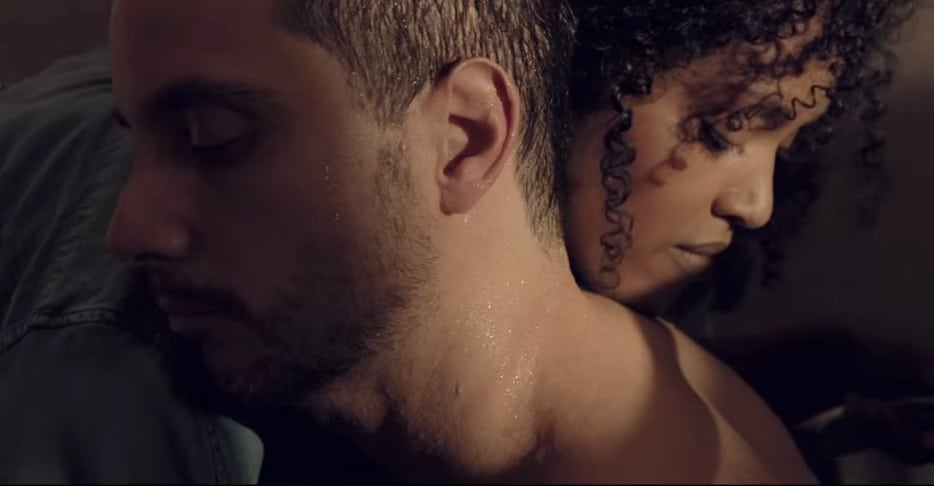"Andra Day's New Video for ""Rise Up"" Shows the Power of True Love"