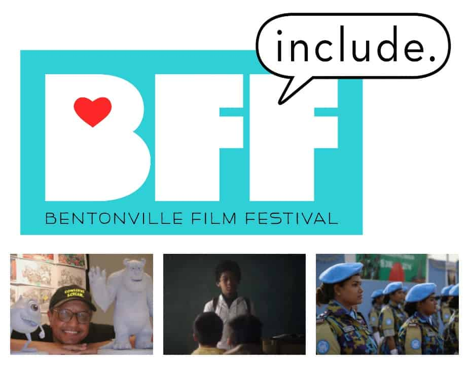 The Bentonville Film Festival Champions Diverse Voices in Entertainment