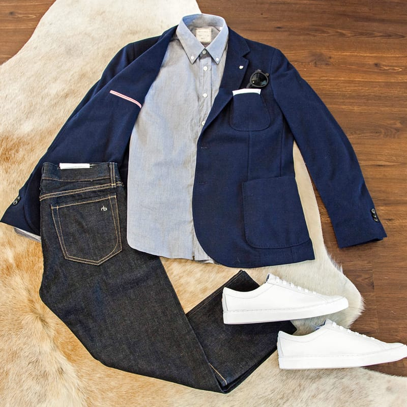 casual outfit for men fashion