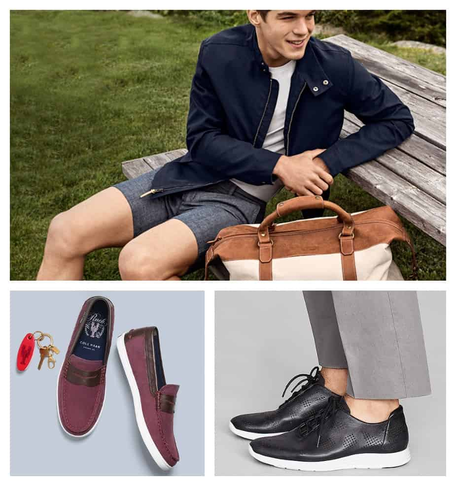 Take an Extra 30% Off Cole Haan Sale Items