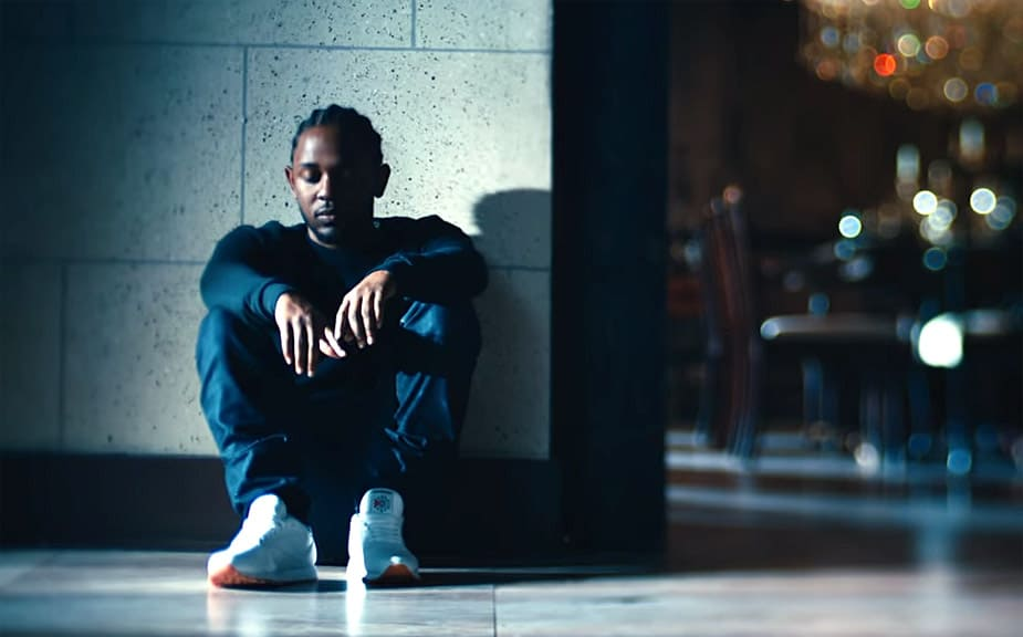 Reebok Classic Leather Sneakers Get a Dose of Kendrick Lamar's Magic