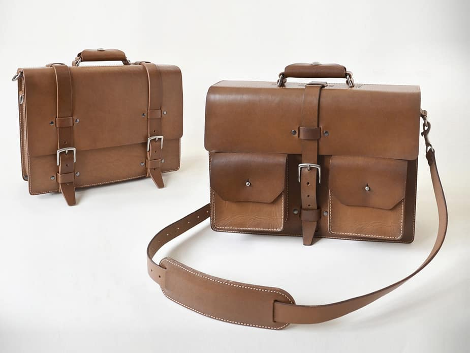 Receive 10% Off High-Quality Leather Goods at Kendal & Hyde