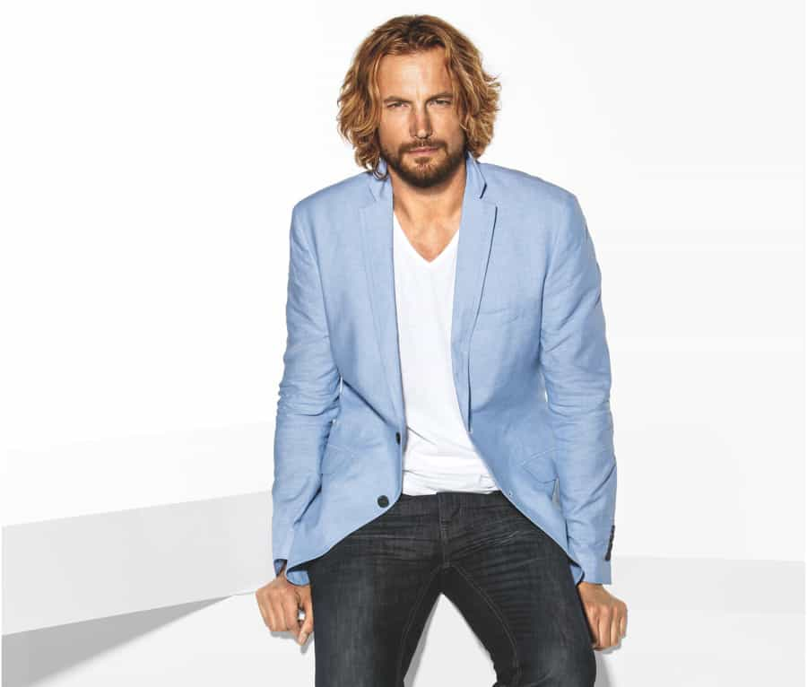 Save 20% Off Menswear During the Macy's Memorial Day Sale