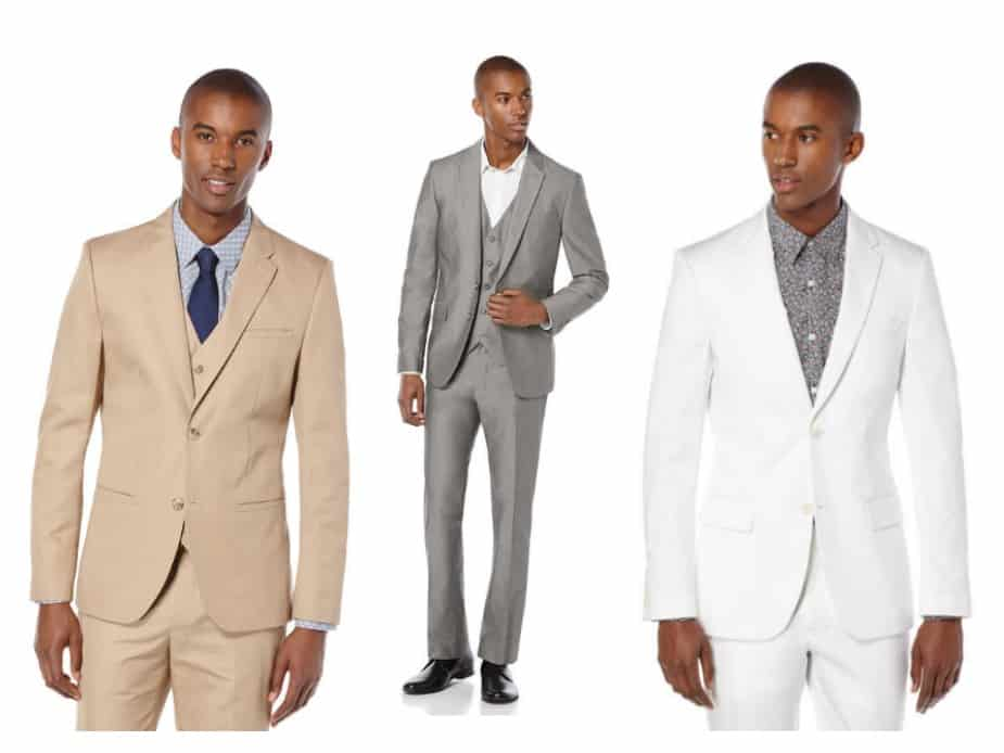 Perry Ellis Memorial Day Sale! Save an Additional 40% Off Entire Purchase