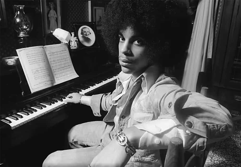 Photographer, Robert Whitman, Shares Details About Prince's First Photo Shoot