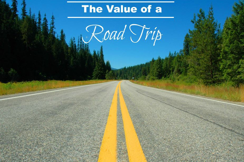 Travel Essay: The Value of a Road Trip