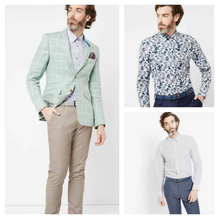 ted baker menswear love ted