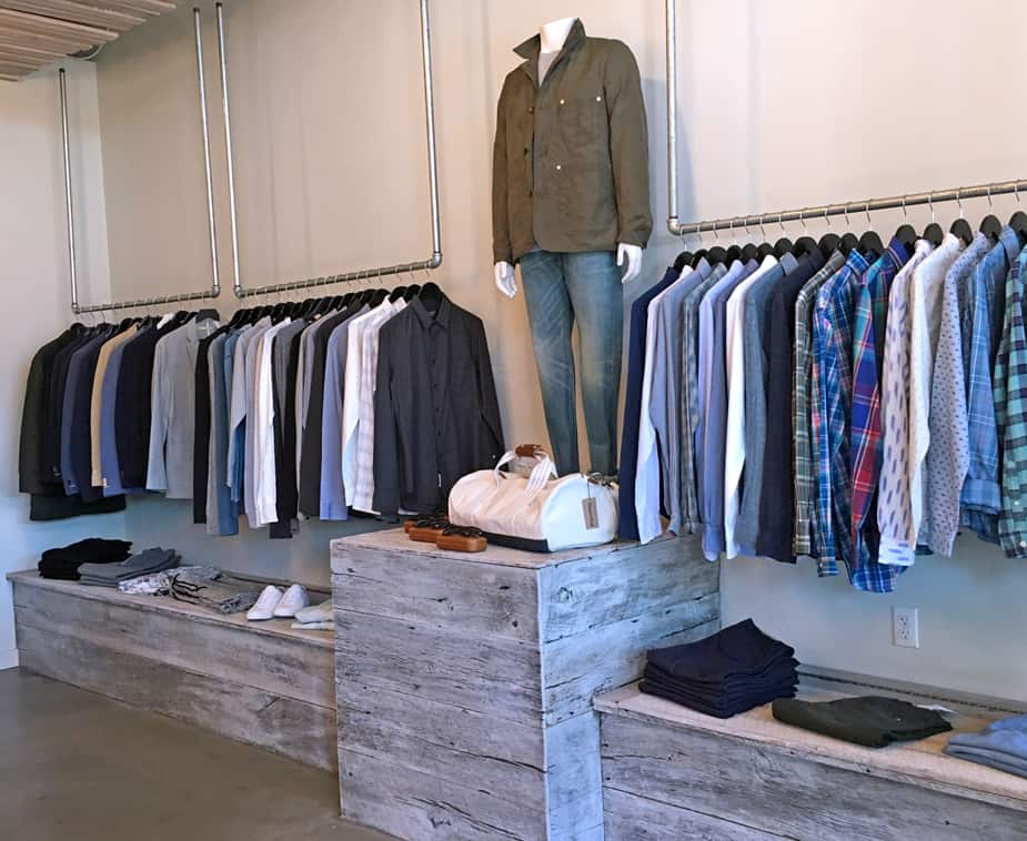 the independent men's fashion