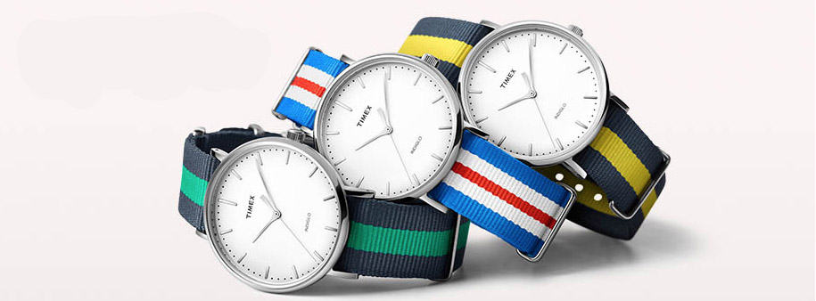 Take 20% Off Your Entire Order + FREE SHIPPING at Timex