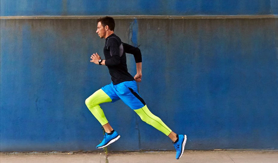 Take Advantage of This Ultra-Rare Sale at Under Armour