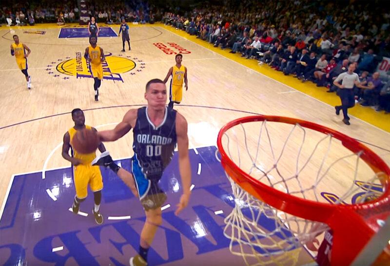 nba best dunks