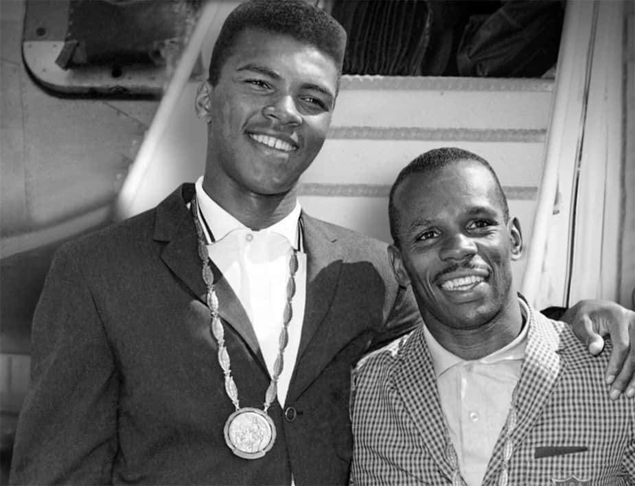 Find Out What Happened Muhammad Ali's Missing Gold Medal