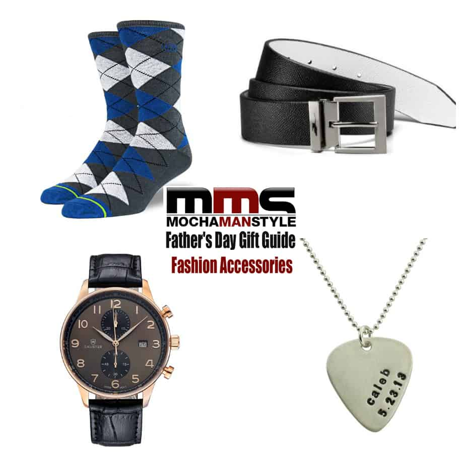 2016 Father's Day Gift Guide – Fashion Accessories