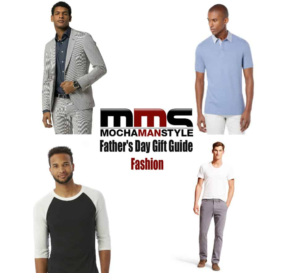 2016 Father's Day Gift Guide – Fashion