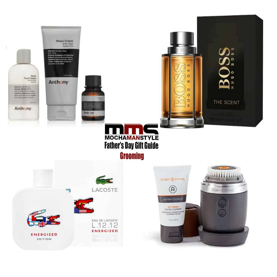 2016 Father's Day Gift Guide – Grooming