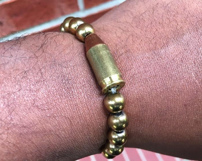 garbach bullet bracelet
