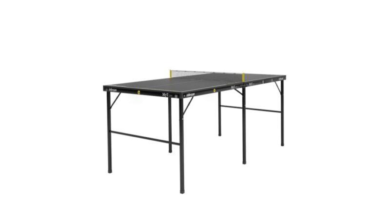 killerspin portable ping pong table