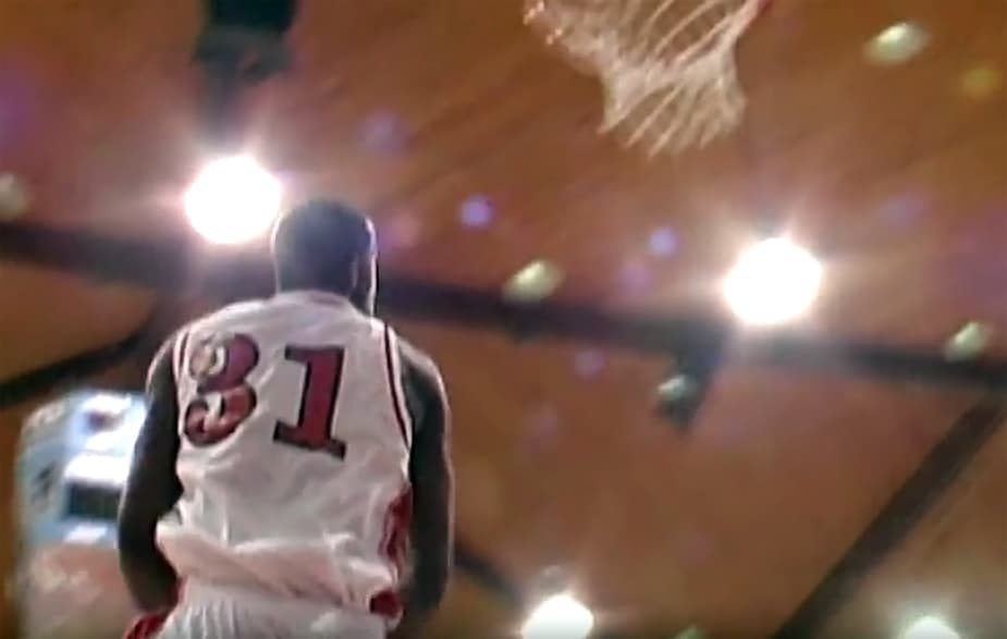 """Lenny Cooke"" Tells the Heartbreaking Story of the NBA Prospect who Ranked Above Lebron James"