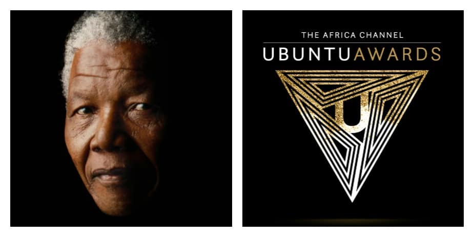 The Africa Channel Honors the Legacy of Nelson Mandela with Ubuntu Awards