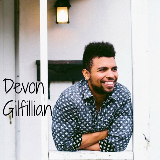 devon gilfillian