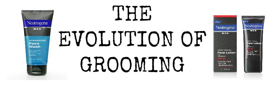 The Evolution of Grooming