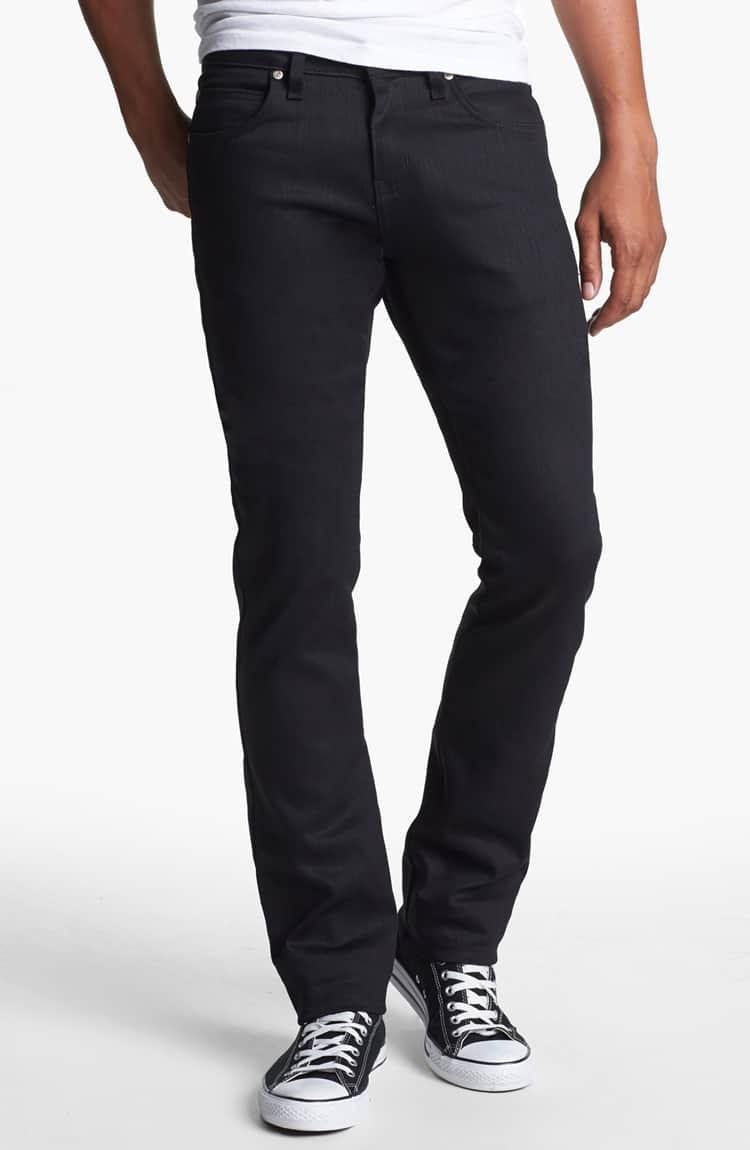 black-jeans-denim