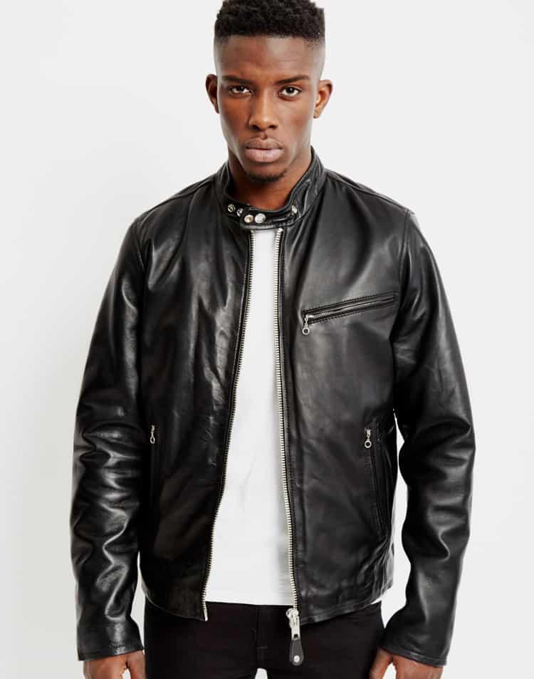 black-leather-racer-jacket