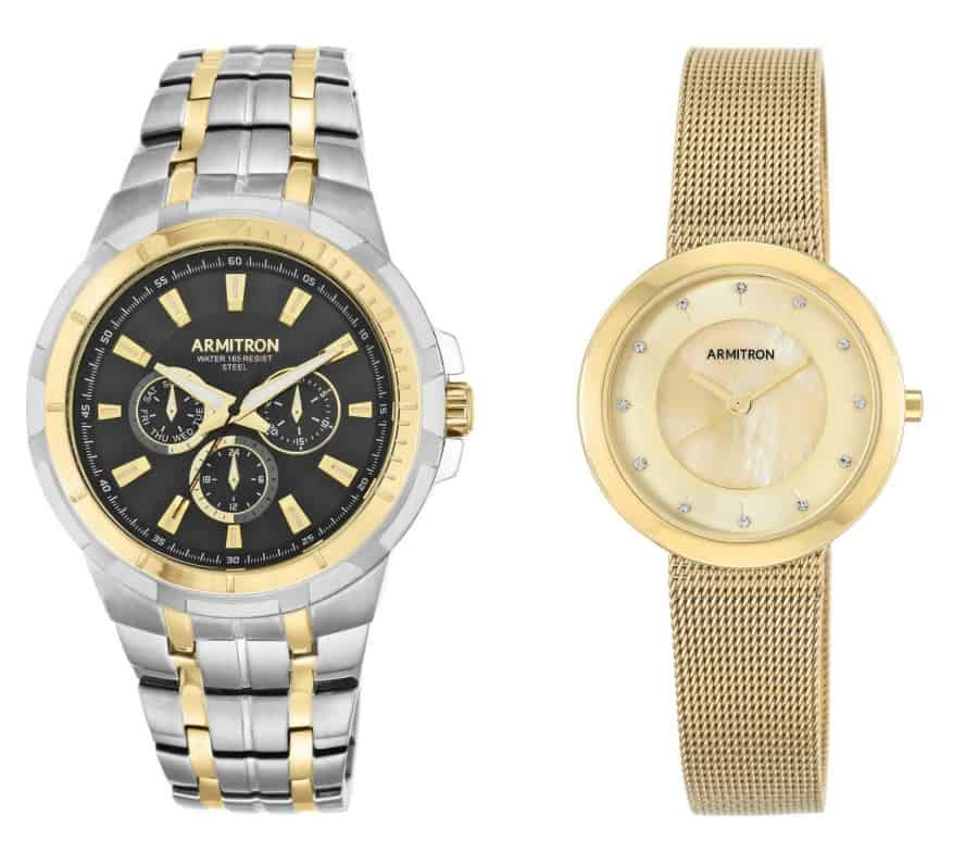 armitron-men-women-watch