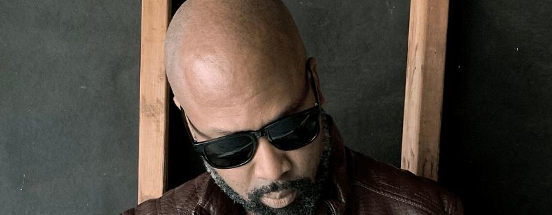 scalp care for bald men