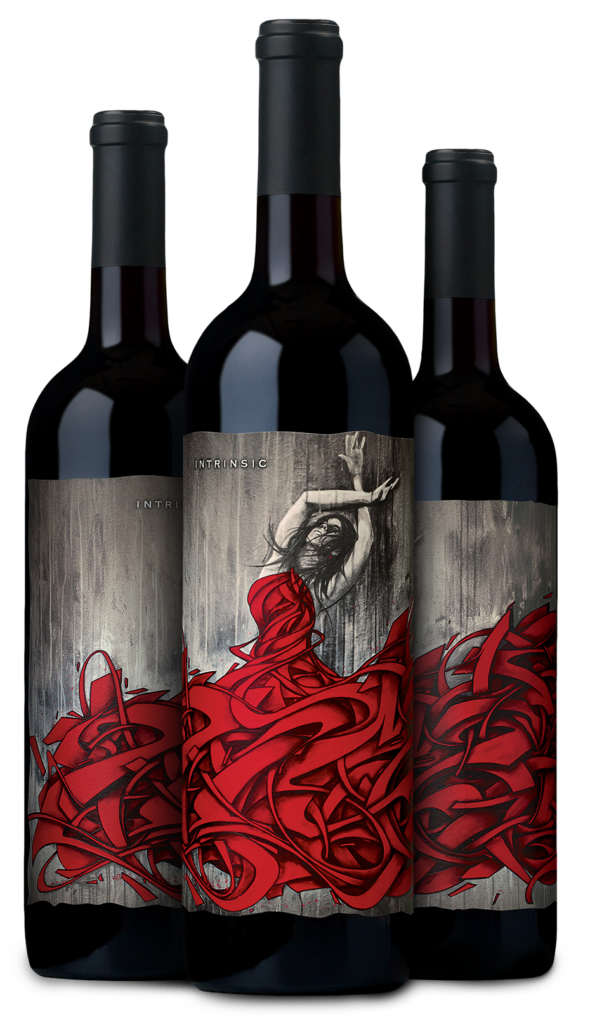 instrinsic wine