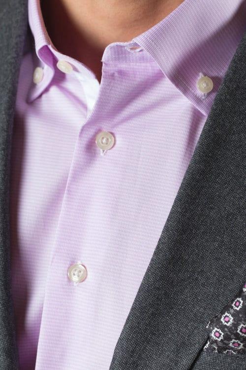 balani custom shirt