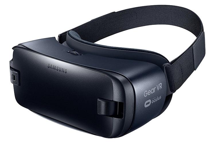 samsung gear vr by oculus virtual reality
