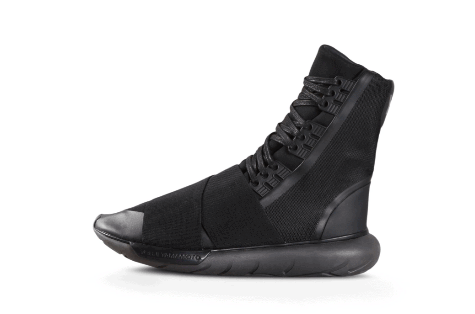 5 Hot Y-3 Sneakers to Add to Your Collection - Mocha Man Style 1083654c3